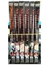 挖寶二手片-B05-061-正版DVD-動畫【暗夜第六感 01-06】-套裝 日語發音