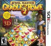 3DS Cradle of Rome 2 珠寶大師:羅馬的搖籃 2(美版代購)