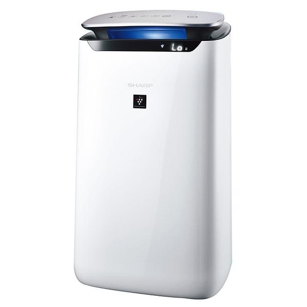 ★SHARP夏普★自動除菌離子空氣清淨機 FP-J60T-W