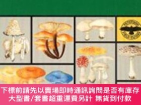 二手書博民逛書店A罕見Field Guide To MushroomsY255174 Kent H. Mcknight Hou