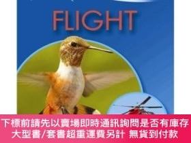 二手書博民逛書店Kingfisher罕見Readers: Flight (Level 4: Reading Alone)Y45