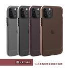 【UAG】[U]系列 耐衝擊亮透保護殼-I phone 12 mini 手機殼 保護 防摔殼