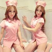 情趣制服誘惑性感護士服酒店制服護士裝 情趣內衣1418