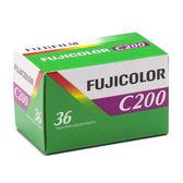 *兆華國際* Fujifilm 富士 Fujicolor C200 彩色負片 135專用 底片 HOLGA LOMO