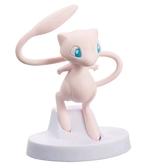 〔小禮堂〕神奇寶貝Pokémon 夢幻 迷你塑膠公仔玩具《粉》寶可夢公仔.模型 4904810-96853
