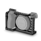SmallRig 1889 Cage 鋁合金外框套組 For Sony A6300 A6500 錄影用支架 散熱 Arca-Swiss 公司貨