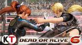 預購2019年初 PS4 生死格鬥 6 Dead or Alive 6 中文版