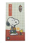 日本製進口正版Snoopy紅包袋紙袋(大)183106【玩之內】