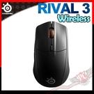 [ PCPARTY ] SteelSeries RIVAL 3 無線 電競滑鼠 62521