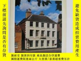 二手書博民逛書店PSA罕見historic buildings register