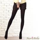 MarieBella 120D高彈力纖腿褲襪 (黑)【KS12017】i-Style居家生活