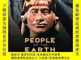二手書博民逛書店People罕見Of The EarthY364153 Brian M. Fagan Prentice Hal