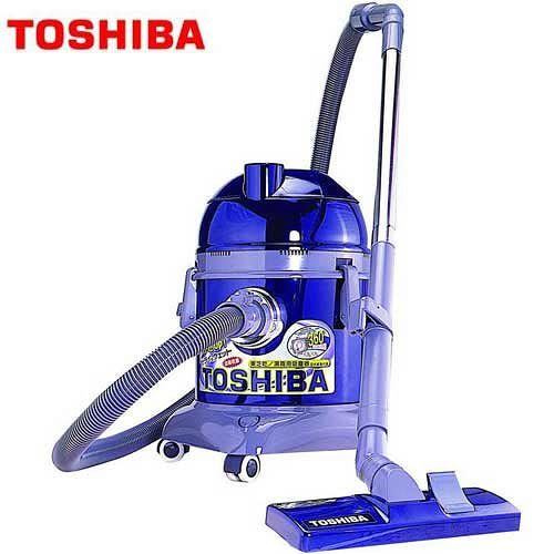 TOSHIBA東芝乾濕兩用吸塵器 TVC-2215 **免運費**