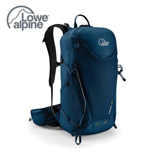 Lowe Alpine Aeon 27  輕量休閒/多用途背包 蔚藍  #FTE64