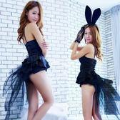新款夜場酒吧女ds領舞連體衣演出服裝DJ兔女郎cosplay性感舞臺裝【全館滿一元八五折】