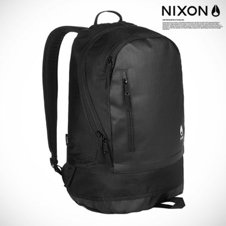 NIXON C2814-000 Ridge Backpack II 後背包 熱賣中!