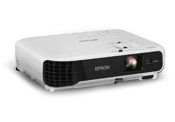 EPSON EB-X04 液晶投影機