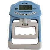 可調節專業電子握力計計數握力器測力計橡膠圈家用健身中考訓練