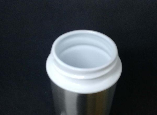 白玉瓶 真陶瓷 陶瓷保溫杯 陶瓷保溫瓶350ML  內膽一體成形 304不繡鋼  陶瓷保溫杯 陶瓷保溫瓶