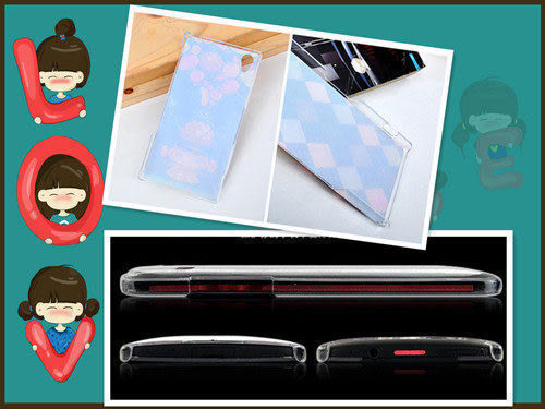 ♥ 俏魔女美人館 ♥ ASUS ZenFone 3 {18438440*水晶硬殼} 手機殼 手機套 保護殼