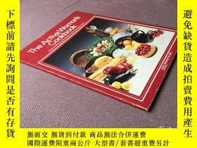 二手書博民逛書店The罕見Active Woman s Cookbook   美