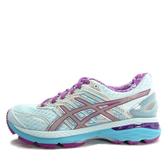 Asics GT-2000 5 Lite-Show [T761N-3936] 女鞋 運動 慢跑 休閒 緩衝 避震 水藍