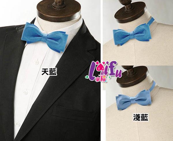 ★草魚妹★K1006領結手工飛魚結婚領結新郞領結派對糾糾台灣製,售價250元
