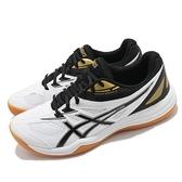 Asics 排羽球鞋 Court Break 2 白 黑 黑白 男鞋 女鞋 運動鞋 基本款【ACS】 1073A013102