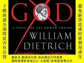 二手書博民逛書店The罕見Scourge Of GodY255562 William Dietrich Harpercolli