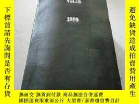 二手書博民逛書店Journal罕見of the Air Pollution Co