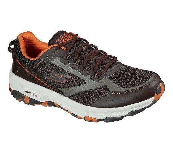 Skechers Go Run Trail Altitude [220112BRMT] 男女鞋 運動 慢跑 避震 棕