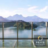 【日月潭】日月行館-2人萬象廳自助下午茶+空中步道觀景台