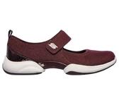 Skechers Skech-lab - Embellished [23384BURG] 女鞋 運動 休閒 透氣 酒紅金