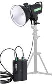 呈現攝影-Phottix Indra 500 TTL外拍燈 5000mAh電池套組 棚燈閃光燈 人像 攝影棚 Bowens卡口