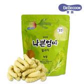 韓國 智慧媽媽 BEBECOOK 蔬菜米棒/米餅(7個月以上)