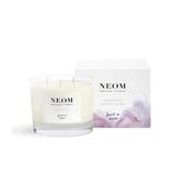 【NEOM】 舒緩恬睡香氛蠟燭420g