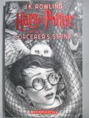 【書寶二手書T1/原文小說_NQV】Harry Potter and the Sorcerer s Stone_Rowling, J. K.