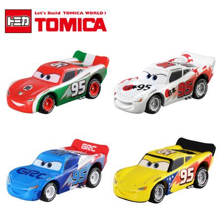 日貨 TOMICA CARS 汽車總動員 閃電麥坤 轟太郎 多美小汽車 麥坤 皮克斯 迪士尼 日本進口