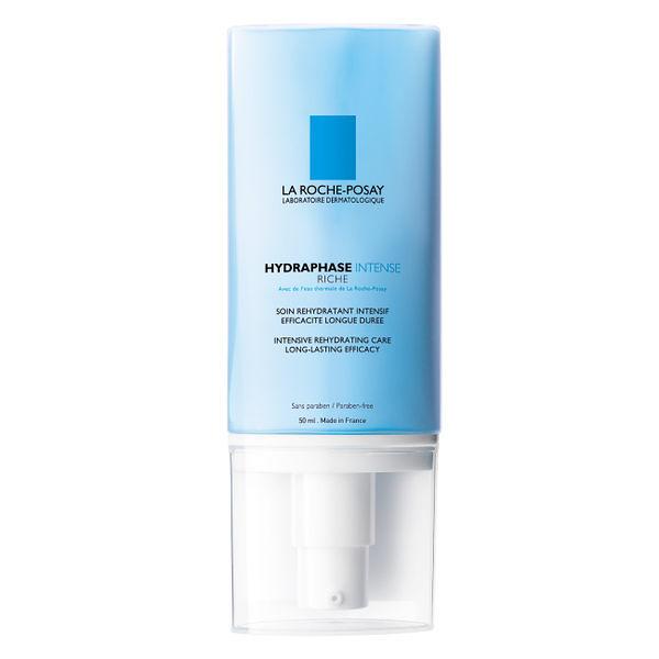 理膚寶水 全日長效玻尿酸修護保濕乳 潤澤型 50ml 元氣健康館