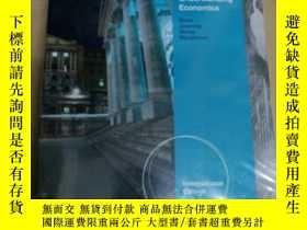 二手書博民逛書店Understanding罕見Economics 13th ed