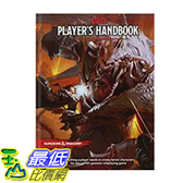 [106美國直購] 2017美國暢銷書 Player s Handbook (Dungeons & Dragons)