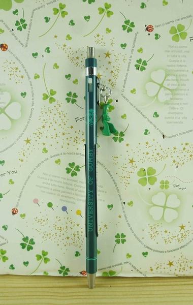 【震撼精品百貨】Gumby~吊飾原子筆-綠