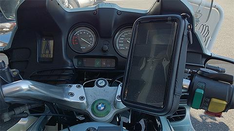 SALUTE PK 100 110 125 LXV LX S125 AOM COSA VESPA偉士牌導航架機車改裝支架