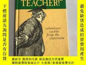 二手書博民逛書店trust罕見me im a teacherY20850 complete editions complete
