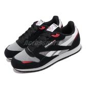 【海外限定】 Reebok 休閒鞋 Classic Leather RSP 黑 白 女鞋 大童鞋 運動鞋 【ACS】 DV4308
