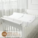 兒童換尿布臺寶寶按摩護理臺新生兒兒童床換衣撫觸臺便攜式WY【萬聖夜來臨】