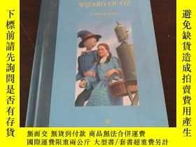 二手書博民逛書店THE罕見WONDERFUL WIZARD of OZY2719