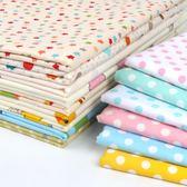布料卡通印花棉布料薄面料兒童寶寶床單被套衣服手工diy布頭翠花布-樂享生活館