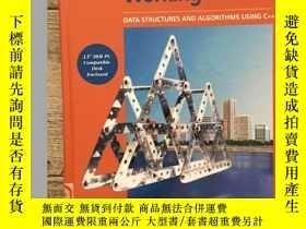 二手書博民逛書店Working罕見Classes: Data Structure