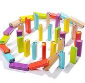 疊疊樂層層疊推抽積木塔兒童益智玩具4-6歲疊疊高積木成人抽抽樂gogo購